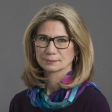 Celeste Napier PhD Indigenous Governance Program Faculty