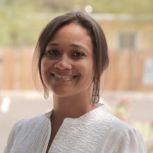 Danielle Hiraldo JIT Faculty