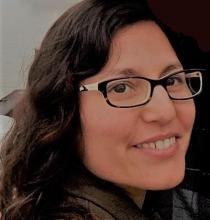 Dominique David-Chavez IGP Faculty